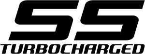 SS Turbocharged Logo