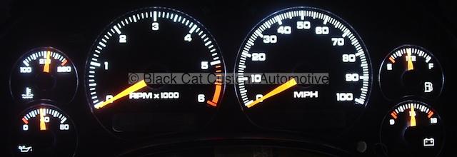 Black Cat Custom Automotive Chevy S10 Xtreme Blazer
